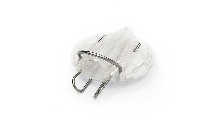 Concealer pour microphone de Lavalier (DMM0021, DMM0521)