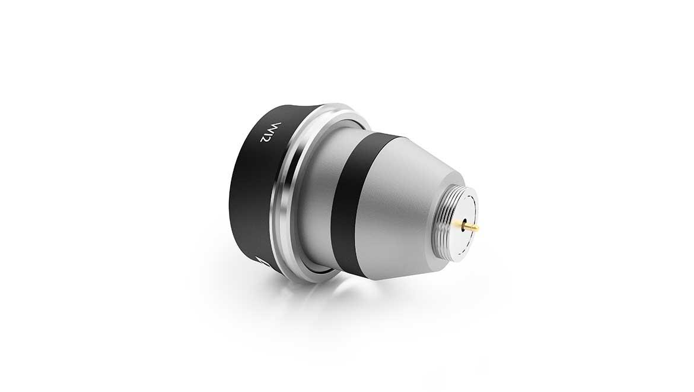 Adaptateur WI2 pour microphone voix d:facto™ (Wisycom)