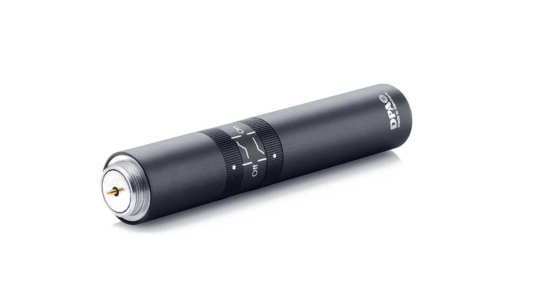 Préamplificateur MMP-B avec Low Cut et High Boost pour microphone crayon (MMP-B)