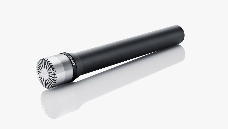 4041-SP Microphone Omni à grand diaphragme