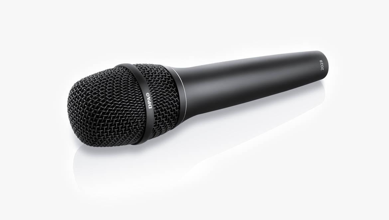 2028 Micro voix